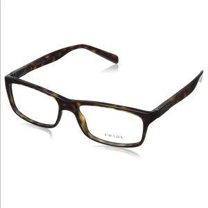 Unisex Prada eyeglasses